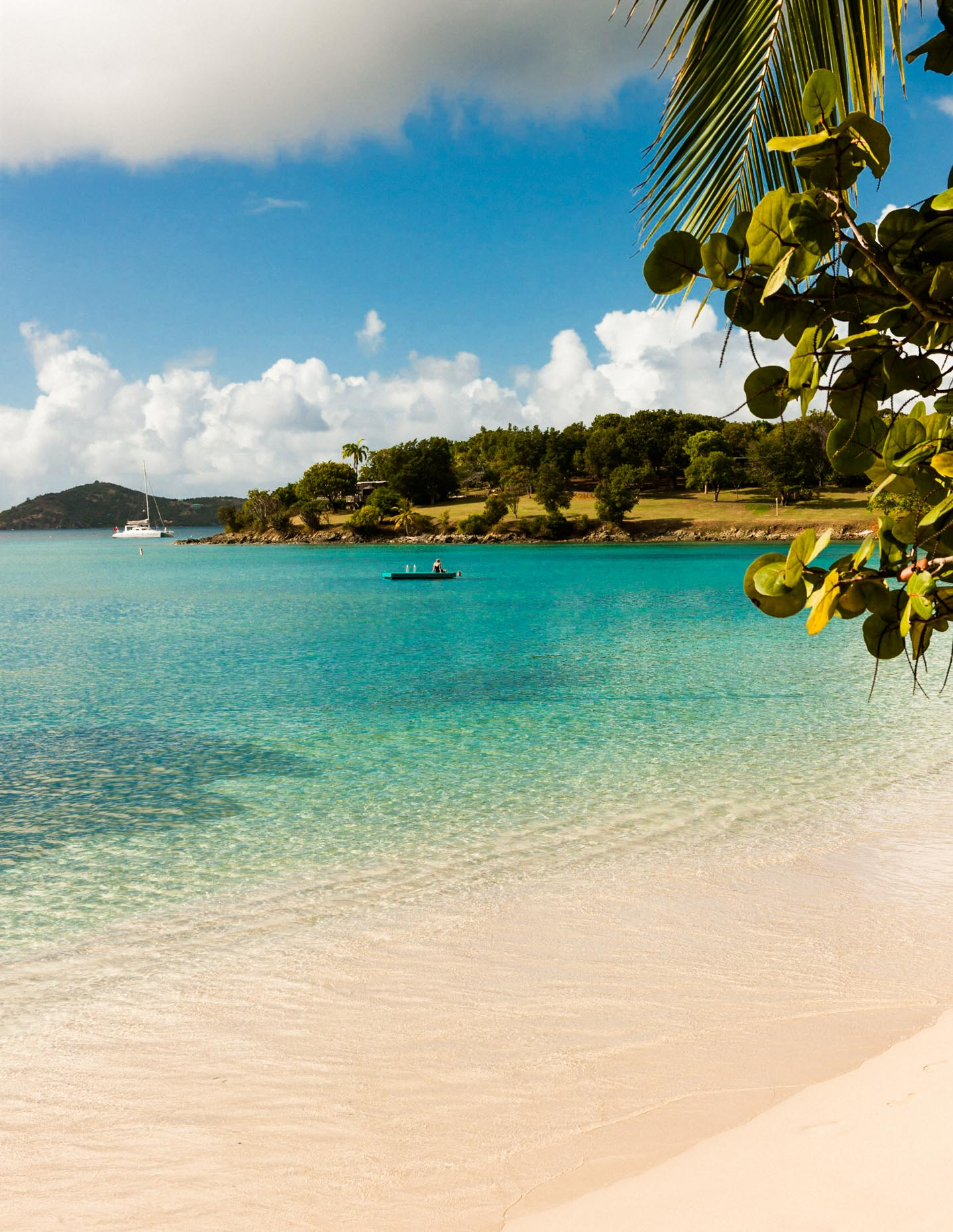 Caneel Bay Resort, Us Virgin Islands